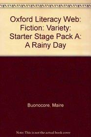 Oxford Literacy Web: Fiction