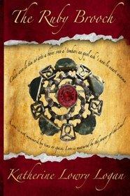 The Ruby Brooch (Volume 1)