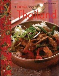 Festive Food of Thailand (Festive Food)