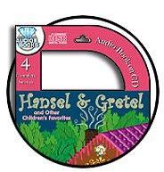Hansel & Gretel: & Other Children's Favorites (Audio Books on CD, No. 9)