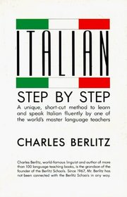 Italian Step-By-Step