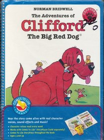 The Adventures of Clifford the Big Red Dog