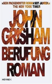 Berufung (The Appeal) (German Edition)