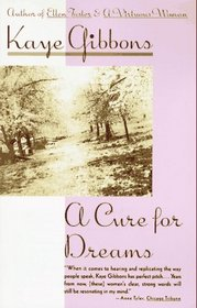 A Cure for Dreams (Large Print)