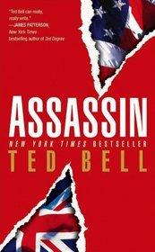 Assassin (Alex Hawke, Bk 2)