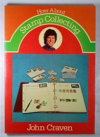 How About Stamp Collecting?
