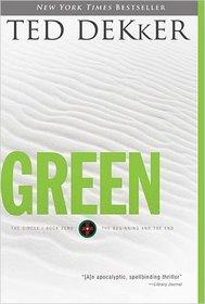 Green (Books of History Chronicles: Circle, Bk 4)