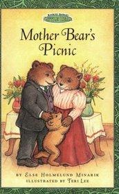 Maurice Sendak's Little Bear: Mother Bear's Picnic (Festival Reader)