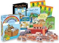 Noah's Ark Fun Kit (Dover Fun Kit)