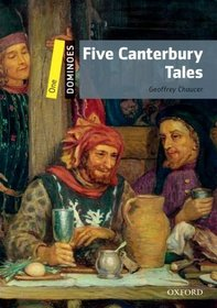 Dominoes: Five Canterbury Tales Level 1