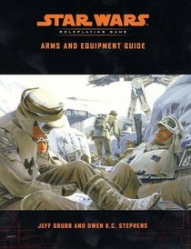 Arms and Equipment Guide (Star Wars Roleplaying Game)