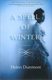 A Spell of Winter: A Novel