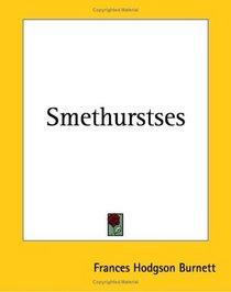 Smethurstses