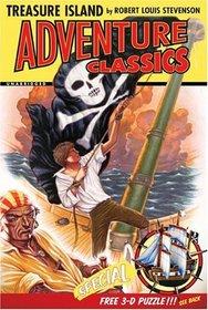 Treasure Island Adventure Classic (Adventure Classics)