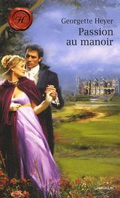 Passion au manoir (The Nonesuch) (French Edition)