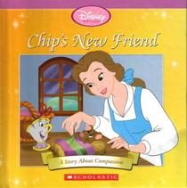 Chip's New Friend