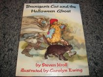 Branigan's Cat and the Halloween Ghost