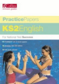KS2 English (Practice Papers)