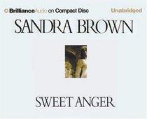 Sweet Anger (Audio CD) (Unabridged)