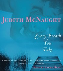 Every Breath You Take (Second Opportunities, Bk 4) (Audio CD) (Abridged)