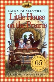 Little House on the Prairie (Little House, Bk 2)