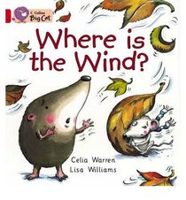 Where is the Wind