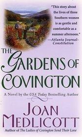 The Gardens of Covington (Ladies of Covington, Bk 2)
