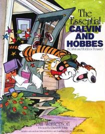 The Essential Calvin Hobbes