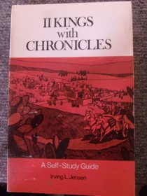II Kings with Chronicles: A Self-Study Guide
