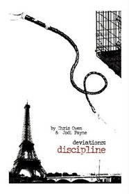 Discipline (Deviations, Bk 3)