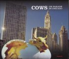 Cows on Parade in Chicago
