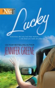 Lucky (Harlequin Next, No 2)