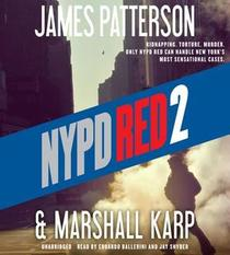 NYPD Red 2 (Audio CD) (Unabridged)