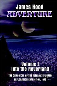 Adventure---Into the Neverland