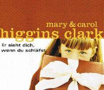Er sieht dich, wenn du schlaefst  (He Sees You When You're Sleeping) (German Edition)  (Audio Cassette) (Unabridged)