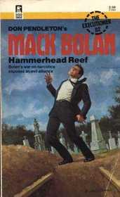 Hammerhead Reef (Executioner, No 82)