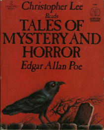 Tales of Mystery and Horror