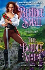 The Border Vixen (Border Chronicles, Bk 5)