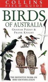 Birds of Australia (Collins Field Guide)