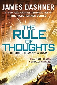 The Rule of Thoughts (Mortality Doctrine, Bk 2)