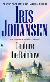 Capture the Rainbow (Sedikhan, Bk 4)