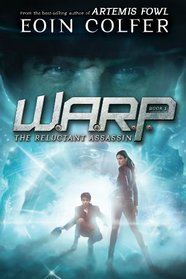The Reluctant Assassin (W.A.R.P., Bk 1)
