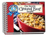 Our Favorite Ground Beef Recipes, with Photo Cover