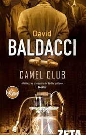 Camel Club (Spanish Edition)