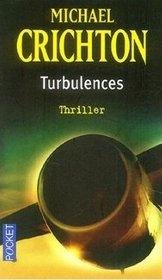 Turbulences (Airframe) (French Edition)