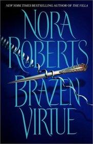 Brazen Virtue (D.C. Detectives, Bk 2)