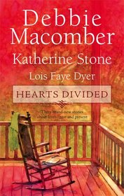 Hearts Divided: 5-B Poppy Lane / The Apple Orchard / Liberty Hall