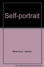 Self-Portrait (Three Girls in the City)