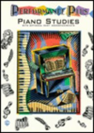 Performance Plus: Classical Music, Book 2: Piano Studies (Piano Collection)