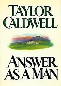 Answer As A Man